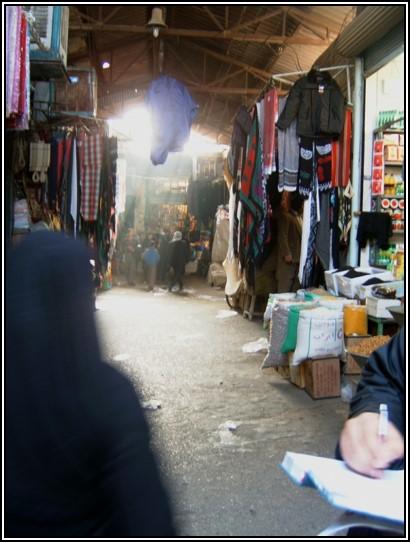 پاورپوینت بازار قدیم دزفول