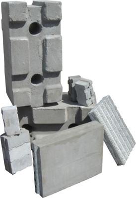 پاورپوینت مواد و مصالح ساختمانی جديد