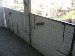 پاورپوینت پانل های ساختمانی