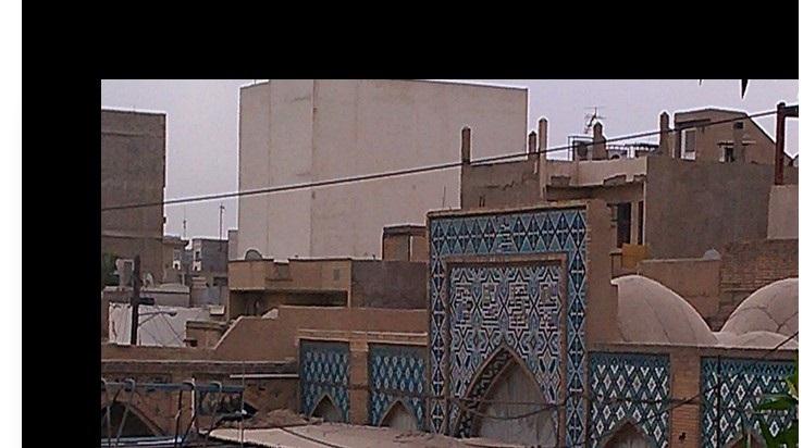 پاورپوینت مرمت مسجد توحیداهواز
