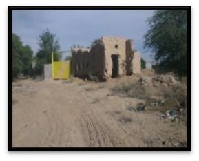 پاورپوینت مطالعه وبررسی روستای وهابیه اهواز