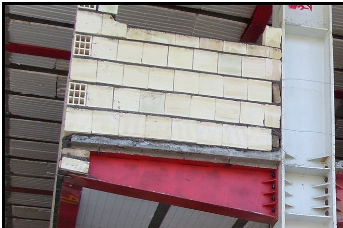پاورپوینت سازه های فلزی با تیرورق