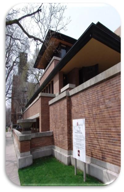 پاورپوینت معماري آمريكا تا قبل از مكتب شيكاگو