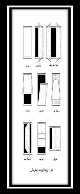 پاورپوینت ضوابط ابعادی مدولار برای در و پنجره در واحدهای مسکونی