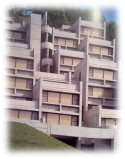 پاورپوینت طراحی معماری 5  مجتمع مسکونی