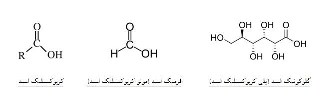 پاورپوینت کامل و جامع با عنوان کربوکسیلیک اسیدها و مشتقات آن ها در 49 اسلاید