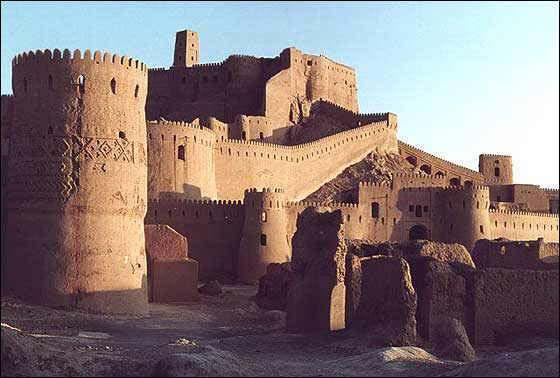 پاورپوینت کامل و جامع با عنوان جاذبه های گردشگری استان کرمان در 55 اسلاید