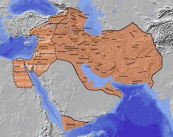 پاورپوینت کامل و جامع با عنوان بررسی منابع و مآخذ تاریخ ایران در زمان ساسانیان در 99 اسلاید