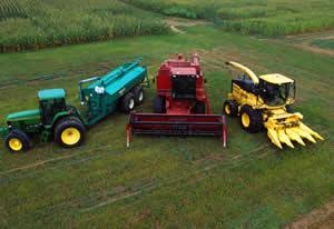پاورپوینت کامل و جامع با عنوان ماشین های کشاورزی خاک ورزی و عملیات کاشت، داشت و برداشت در 144 اسلاید