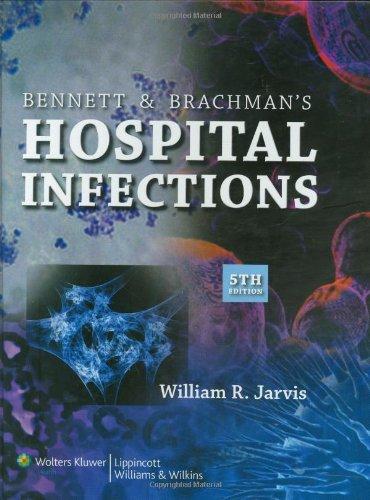 پاورپوینت کامل و جامع با عنوان عفونت های بیمارستانی در 100 اسلاید
