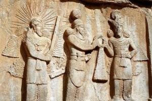 پاورپوینت کامل و جامع با عنوان تاریخ تمدن و شاهنشاهی ساسانیان در 111 اسلاید