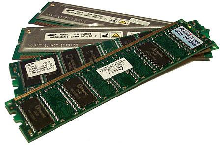 پاورپوینت کامل و جامع با عنوان انواع حافظه های الکترونیکی در کامپیوتر در 46 اسلاید
