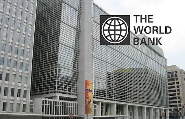 پاورپوینت کامل و جامع با عنوان بانک جهانی (بانک بین المللی ترمیم و توسعه) در 139 اسلاید