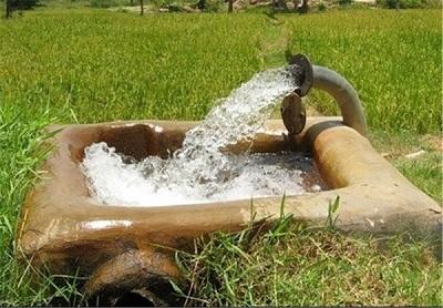 پاورپوینت کامل و جامع با عنوان راه های بهره برداری از آب های زیرزمینی در 37 اسلاید