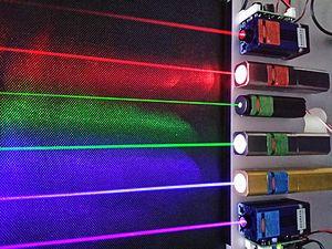 پاورپوینت کامل و جامع با عنوان لیزرها (LASER) و میزرهای (MASER) اخترفیزیکی در 75 اسلاید