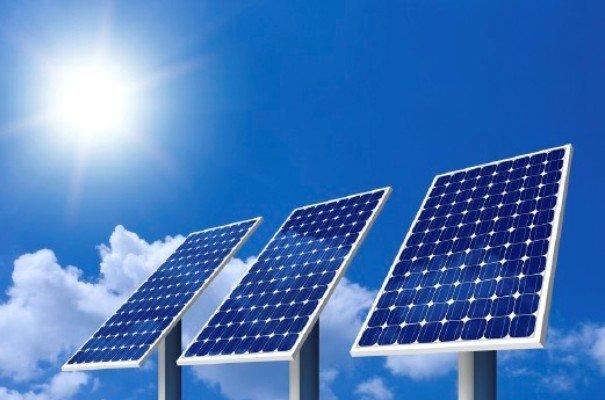 پاورپوینت کامل و جامع با عنوان سلول های خورشیدی و انواع آن ها در 24 اسلاید
