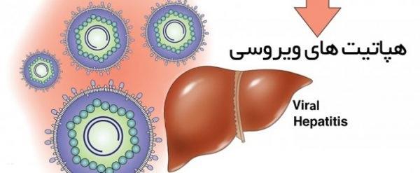 پاورپوینت کامل و جامع با عنوان بیماری هپاتیت، انواع هپاتیت و روشهای تشخیص و درمان در 41 اسلاید