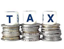 پاورپوینت کامل و جامع با عنوان مالیات بر درآمد در 44 اسلاید