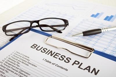 پاورپوینت کامل و جامع با عنوان روش تدوین طرح کسب و کار (BP) در 64 اسلاید