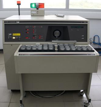 پاورپوینت کامل و جامع با عنوان دستگاه XRF (طیف سنجی فلوئورسانس پرتو ایکس) در 47 اسلاید