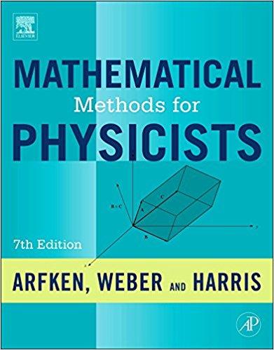پاورپوینت کامل و جامع با عنوان ریاضی فیزیک 3 (روش های ریاضی در فیزیک) در 243 اسلاید