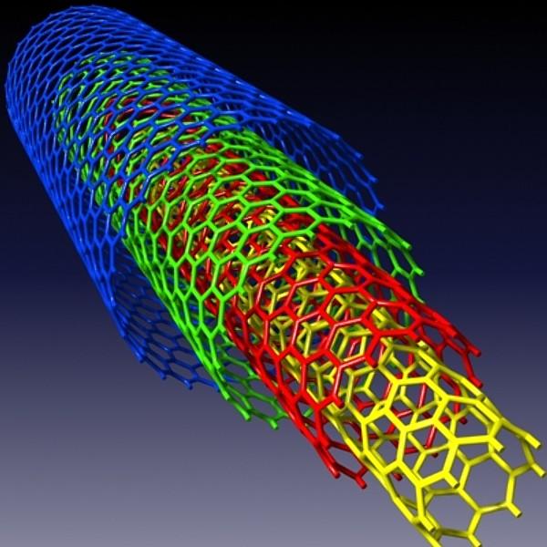 پاورپوینت کامل و جامع با عنوان بررسی و تحلیل انواع روش های رشد نانو لوله های کربنی در 24 اسلاید