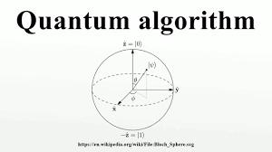 پاورپوینت کامل و جامع با عنوان الگوریتم های بکار رفته در محاسبات  کوانتومی در 27 اسلاید