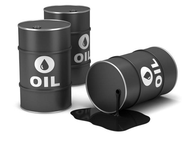پاورپوینت کامل با عنوان نفت خام و نحوه تشکیل آن در 21 اسلاید