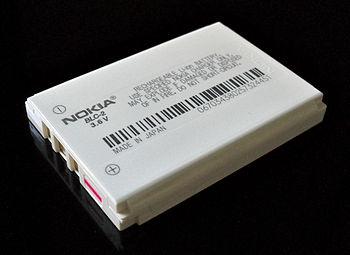 پاورپوینت کامل و جامع با عنوان معرفی باتری های لیتیم-یون در 45 اسلاید