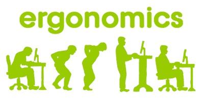 پاورپوینت کامل و جامع با عنوان علم ارگونومی در 66 اسلاید
