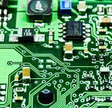پاورپوینت کامل و جامع با عنوان برد مدار چاپی یا PCB در 87 اسلاید