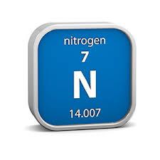 پاورپوینت کامل و جامع با عنوان بررسی کامل عنصر نیتروژن در 48 اسلاید