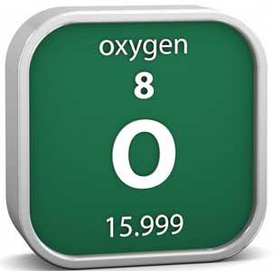 پاورپوینت کامل و جامع با عنوان بررسی کامل عنصر اکسیژن در 22 اسلاید