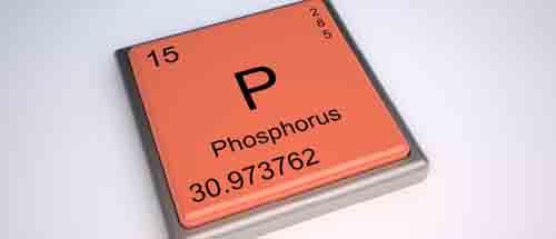 پاورپوینت کامل و جامع با عنوان بررسی کامل عنصر فسفر در 49 اسلاید