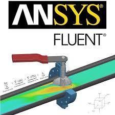 راهنمای کامل نرم افزار ANSYS FLUENT در 2070 صفحه به صورت PDF و به زبان انگلیسی