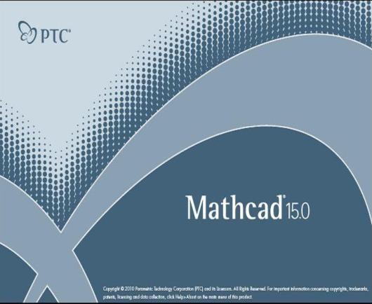 راهنمای کامل نرم افزار Mathcad به صورت PDF و به زبان انگلیسی در 480 صفحه