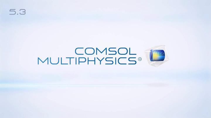 راهنمای کامل نرم افزار COMSOL Multiphysics به صورت PDF به زبان انگلیسی در 1292 صفحه