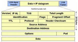 پاورپوینت کامل و جامع با عنوان لایه IP در شبکه های کامپیوتری در 39 اسلاید