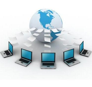 پاورپوینت کامل و جامع با عنوان شبکه های کامپیوتری هوشمند در 29 اسلاید