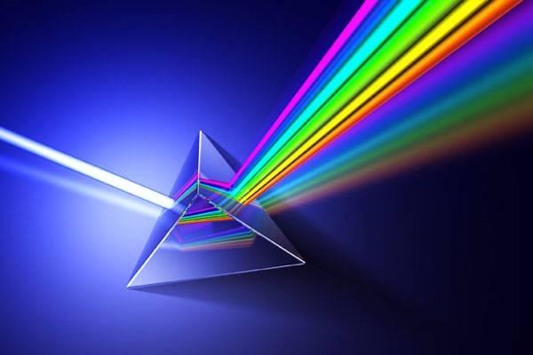 پاورپوینت کامل و جامع با عنوان مبانی نور هندسی (بررسی قوانین نور در آینه ها و عدسی ها) در 36 اسلاید