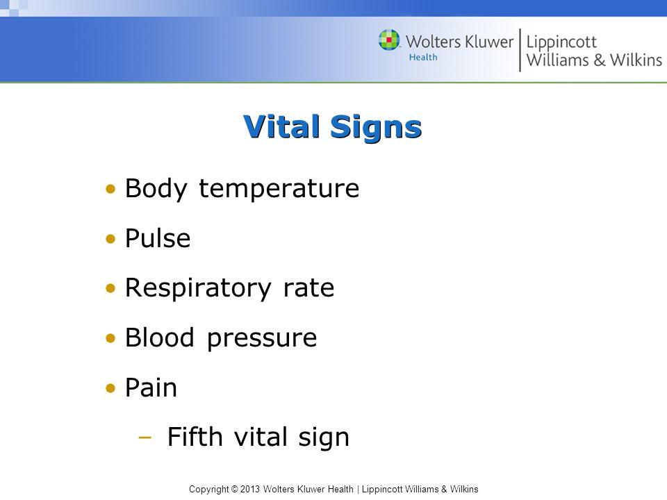 پاورپوینت کامل و جامع با عنوان شناخت علائم حیاتی بدن در 16 اسلاید