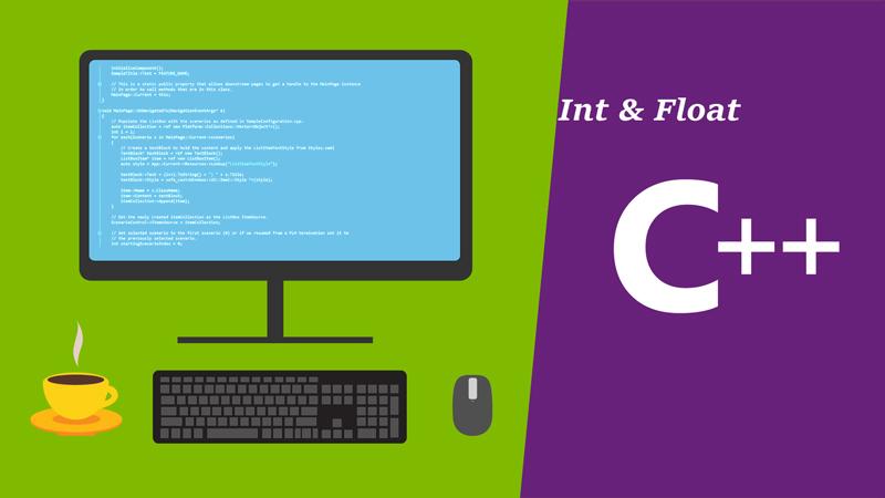 پاورپوینت کامل و جامع با عنوان کلیات زبان برنامه نویسی سی پلاس پلاس در 51 اسلاید