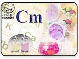 پاورپوینت کامل و جامع با عنوان بررسی عنصر کوریم در 24 اسلاید