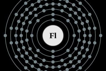 پاورپوینت کامل و جامع با عنوان بررسی عنصر فلروویم در 13 اسلاید