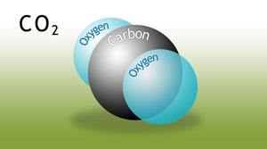 پاورپوینت کامل و جامع با عنوان بررسی دی اکسید کربن و مونوکسید کربن در 49 اسلاید