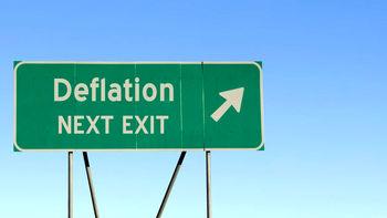 پاورپوینت کامل و جامع با عنوان بررسی تورم منفی در اقتصاد در 63 اسلاید