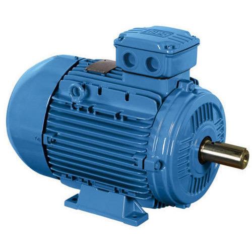 پاورپوینت کامل و جامع با عنوان بررسی موتورهای AC یا جریان متناوب در 40 اسلاید