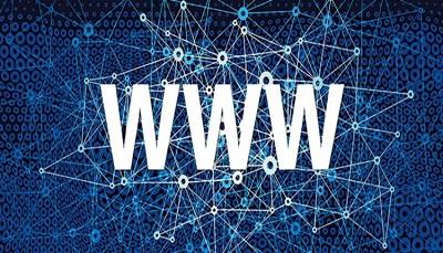 پاورپوینت کامل و جامع با عنوان بررسی تار جهان گستر وب یا WWW در 41 اسلاید