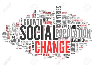 پاورپوینت کامل و جامع با عنوان رويكرد تضاد و تغيير اجتماعي در 22 اسلاید