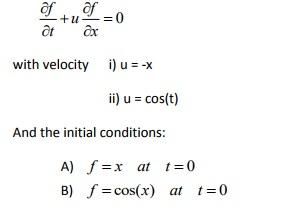 پاورپوینت کامل و جامع با عنوان معادلات ديفرانسيل با مشتقات جزئی مرتبه اول در 80 اسلاید